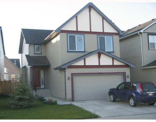 Main Photo: 368 COPPERFIELD Boulevard SE in CALGARY: Copperfield Residential Detached Single Family for sale (Calgary)  : MLS®# C3361163