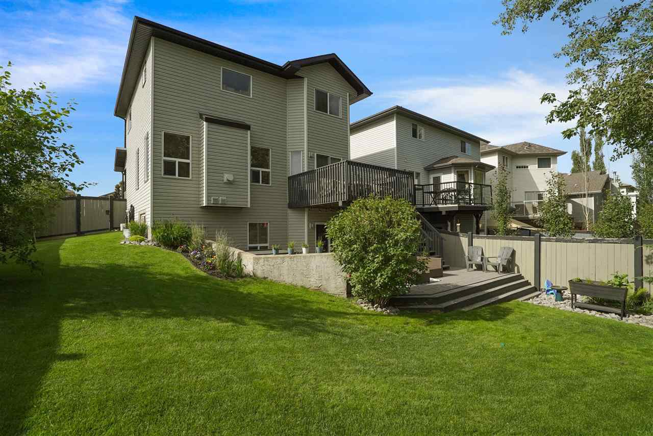 Main Photo: 149 FOXHAVEN Way: Sherwood Park House for sale : MLS®# E4165320