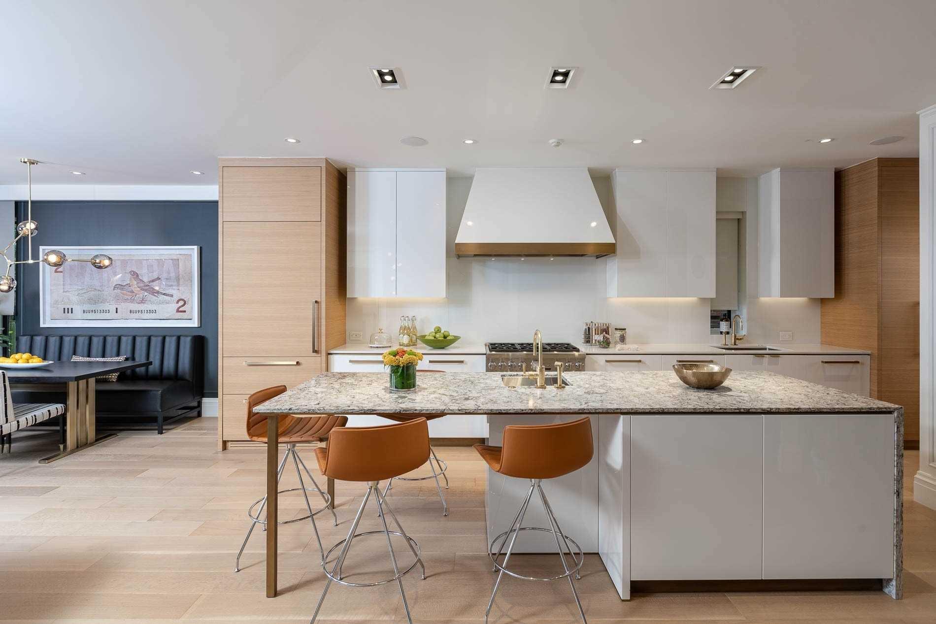 Photo 6: Photos: 45 Admiral Road in Toronto: Annex House (3-Storey) for sale (Toronto C02)  : MLS®# C4612730