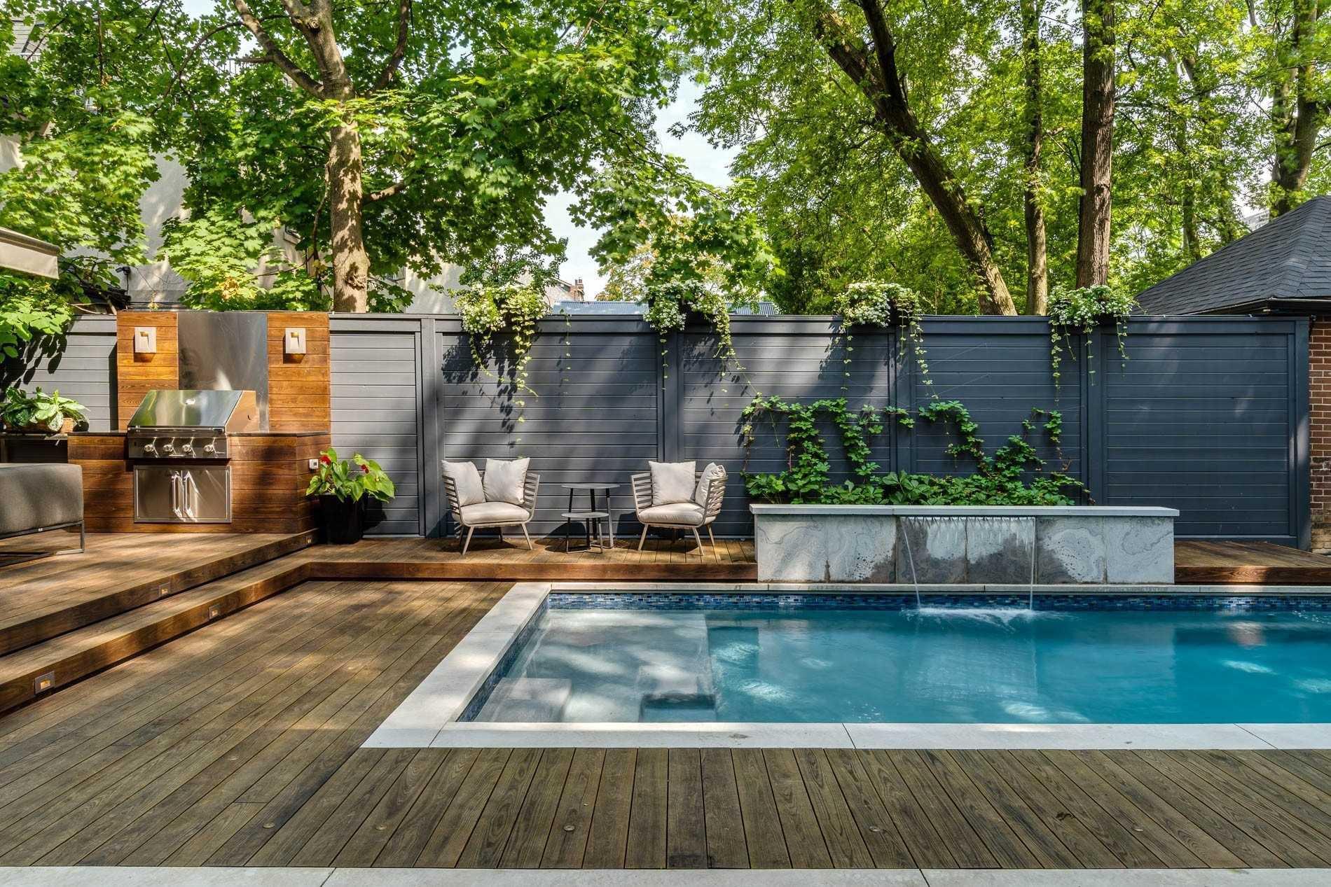 Photo 10: Photos: 45 Admiral Road in Toronto: Annex House (3-Storey) for sale (Toronto C02)  : MLS®# C4612730