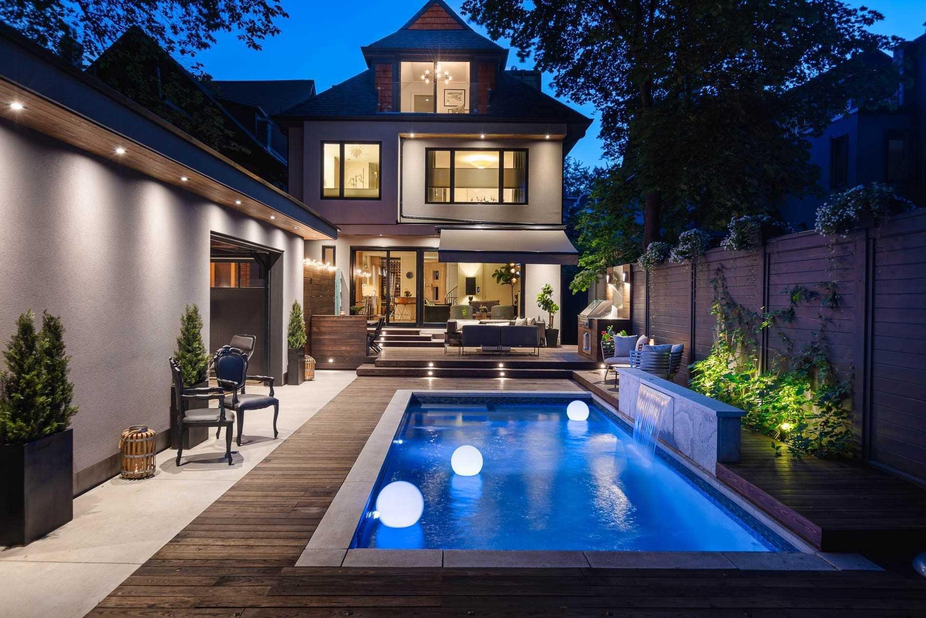 Photo 20: Photos: 45 Admiral Road in Toronto: Annex House (3-Storey) for sale (Toronto C02)  : MLS®# C4612730