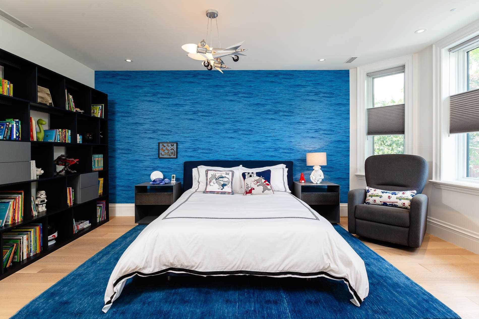 Photo 15: Photos: 45 Admiral Road in Toronto: Annex House (3-Storey) for sale (Toronto C02)  : MLS®# C4612730