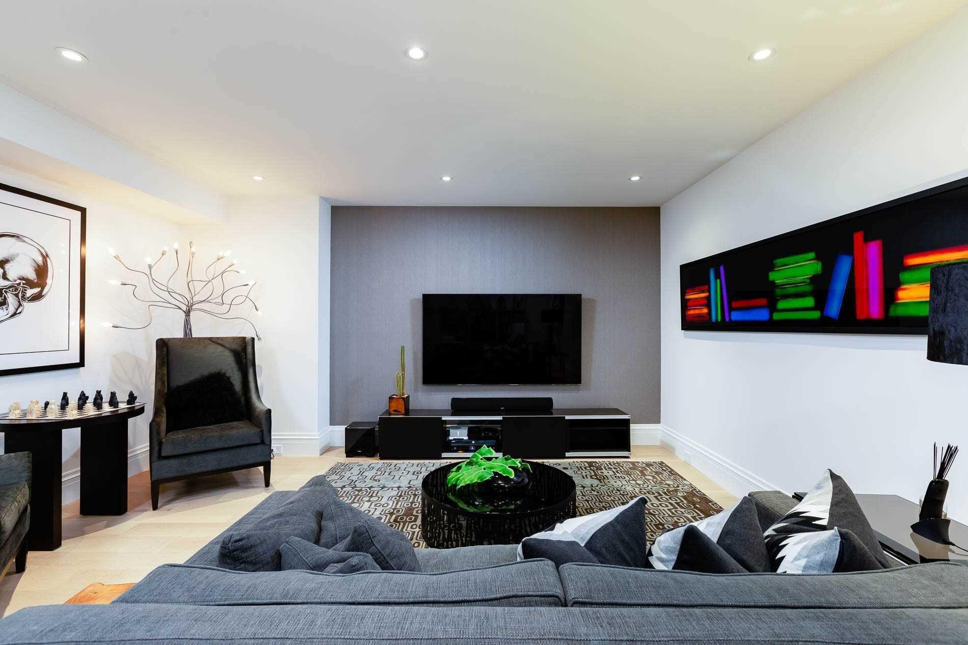 Photo 18: Photos: 45 Admiral Road in Toronto: Annex House (3-Storey) for sale (Toronto C02)  : MLS®# C4612730