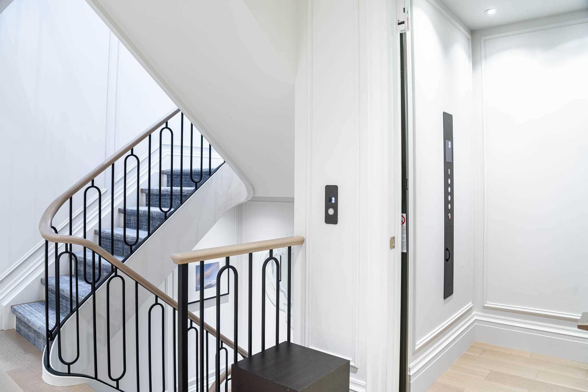 Photo 11: Photos: 45 Admiral Road in Toronto: Annex House (3-Storey) for sale (Toronto C02)  : MLS®# C4612730