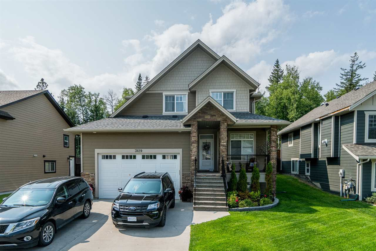 Main Photo: 3129 MAURICE Drive in Prince George: Charella/Starlane House for sale (PG City South (Zone 74))  : MLS®# R2436192