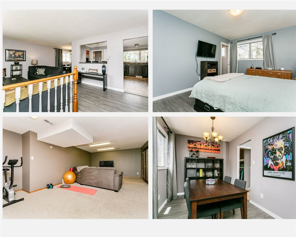 Main Photo: 34 SANDPIPER Drive: Sherwood Park House for sale : MLS®# E4197105