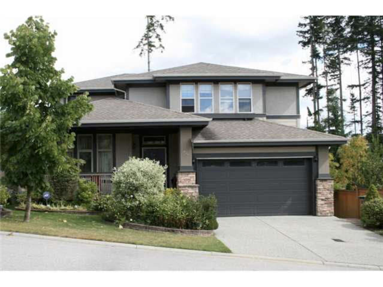 Main Photo: 54 CLIFFWOOD Drive in Port Moody: Heritage Woods PM House for sale : MLS®# R2498109