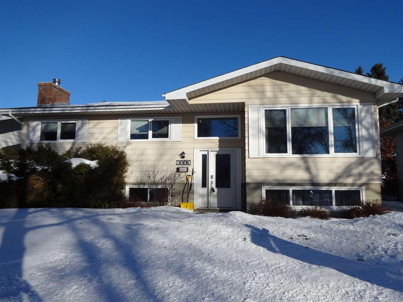 Main Photo: 9213 87 Street: Fort Saskatchewan House for sale : MLS®# E4224980