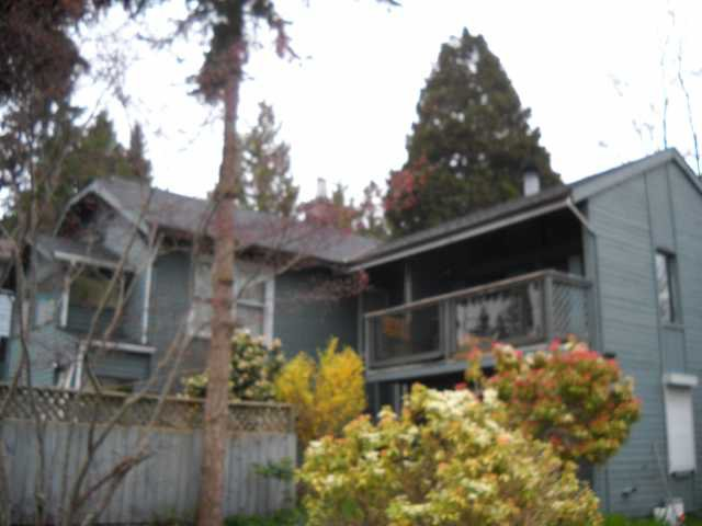 Main Photo: 4899 MCKEE Place in Burnaby: South Slope House for sale (Burnaby South)  : MLS®# V817663