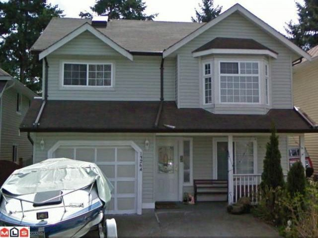 Main Photo: 13264 81A Avenue in Surrey: Queen Mary Park Surrey House for sale : MLS®# F1009318