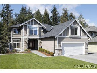 Main Photo: 3342 Sewell Rd in VICTORIA: Co Triangle House for sale (Colwood)  : MLS®# 550573