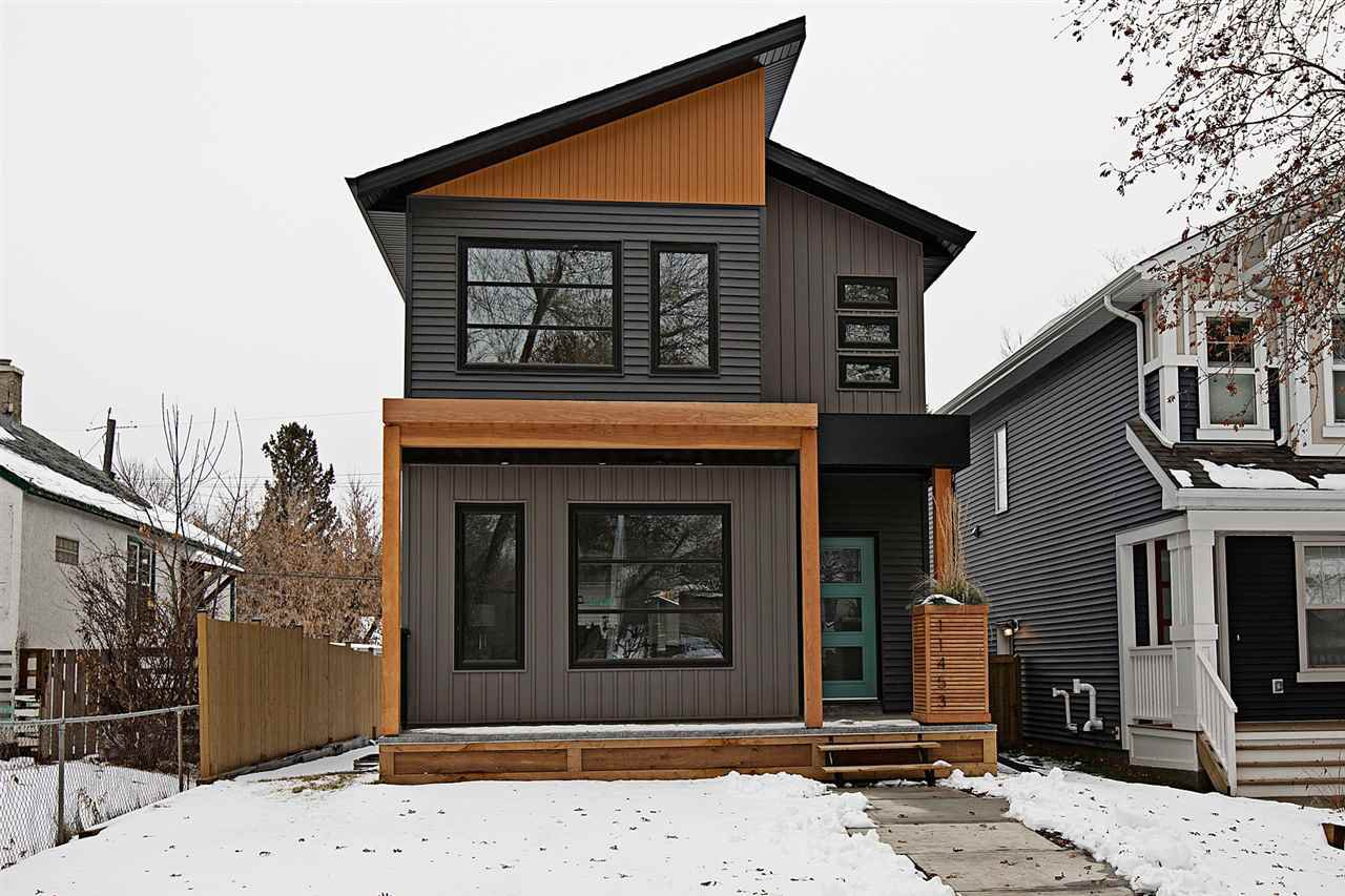Main Photo: 11453 64 Street in Edmonton: Zone 09 House for sale : MLS®# E4179764