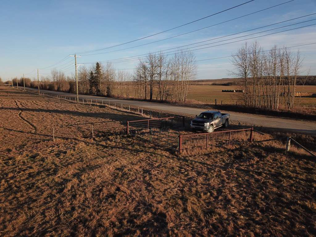 Main Photo: RR74 Twp 514: Rural Parkland County Rural Land/Vacant Lot for sale : MLS®# E4183435