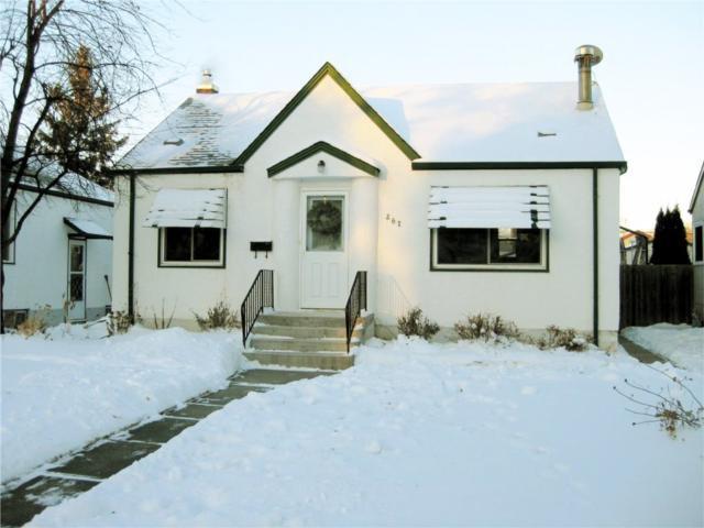 Main Photo: 267 Neil Avenue in WINNIPEG: East Kildonan Residential for sale (North East Winnipeg)  : MLS®# 1000371