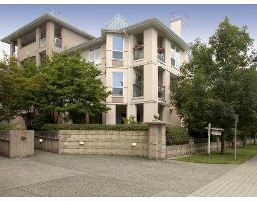 """Main Photo: 203 2435 WELCHER AV in Port Coquiltam: Central Pt Coquitlam Condo for sale in """"STERLING CLASSIC"""" (Port Coquitlam)  : MLS®# V592184"""