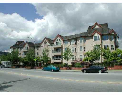 Main Photo: 201 2285 PITT RIVER RD in Port_Coquitlam: Mary Hill Condo for sale (Port Coquitlam)  : MLS®# V276026