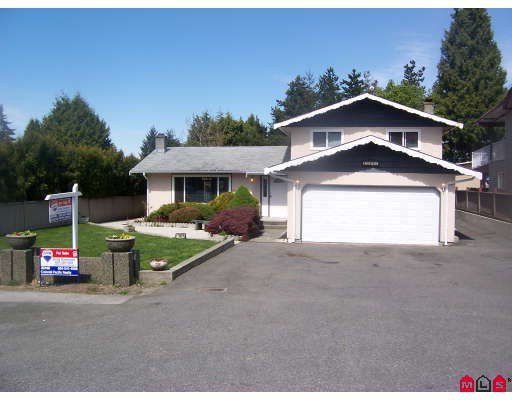 "Photo 1: Photos: 13027 98TH Avenue in Surrey: Cedar Hills House for sale in ""Cedar Hills"" (North Surrey)  : MLS®# F2909046"