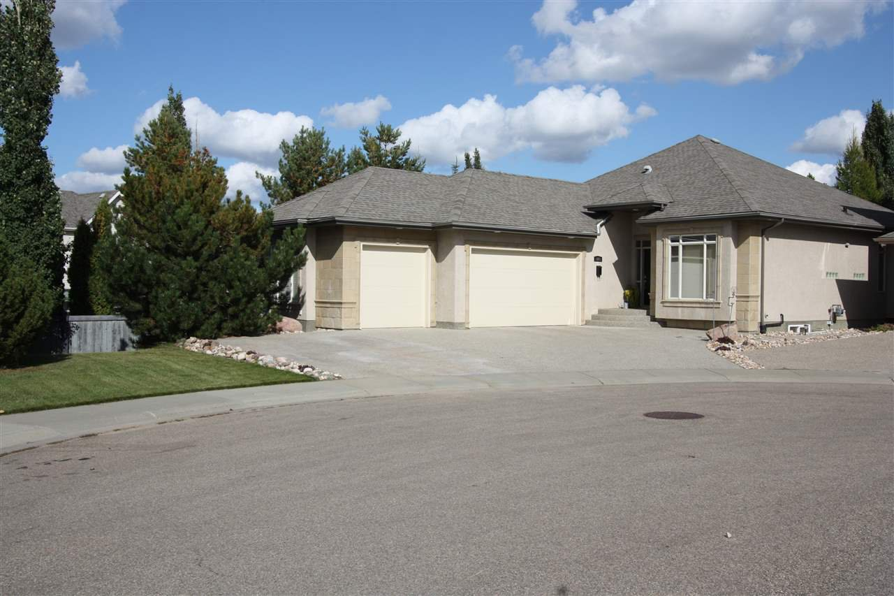 Main Photo: 1845 Bowman Point SW in Edmonton: Zone 55 House for sale : MLS®# E4174504