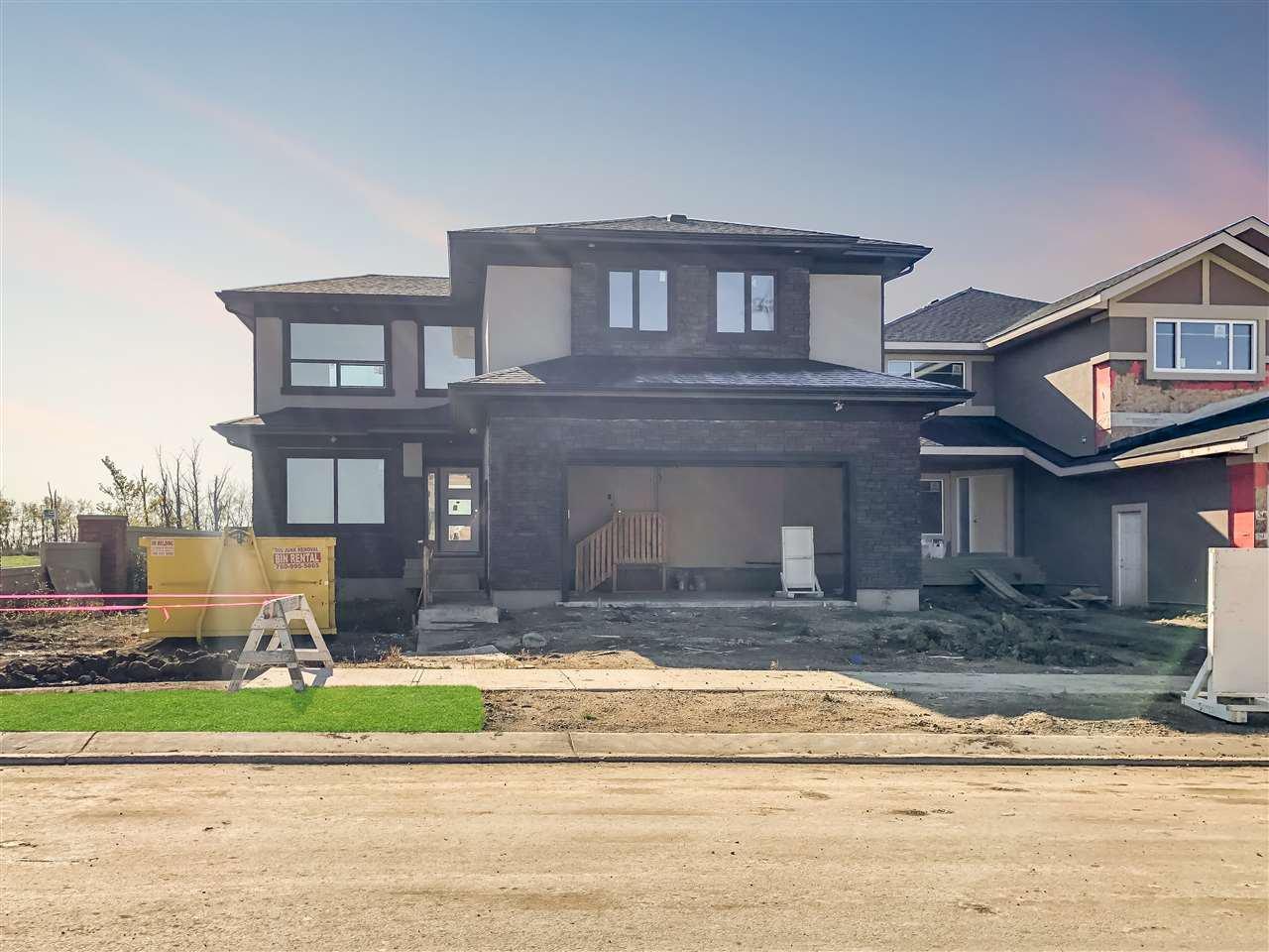 Main Photo:  in Edmonton: Zone 56 House for sale : MLS®# E4176221