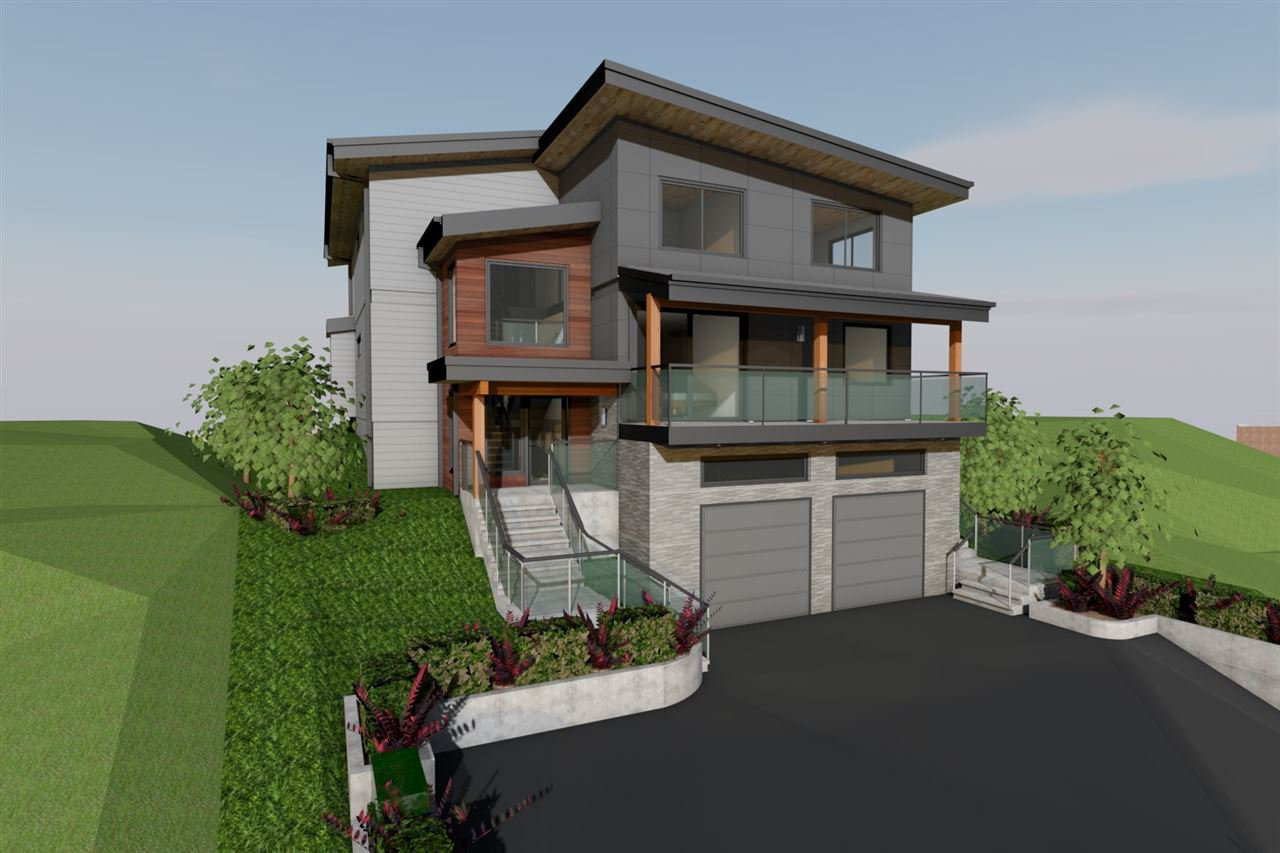 Main Photo: 2014 DOWAD Drive in Squamish: Tantalus Land for sale : MLS®# R2422415