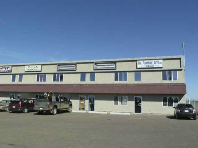 Main Photo: 86 Boulder Boulevard NW: Stony Plain Industrial for lease : MLS®# E4193820