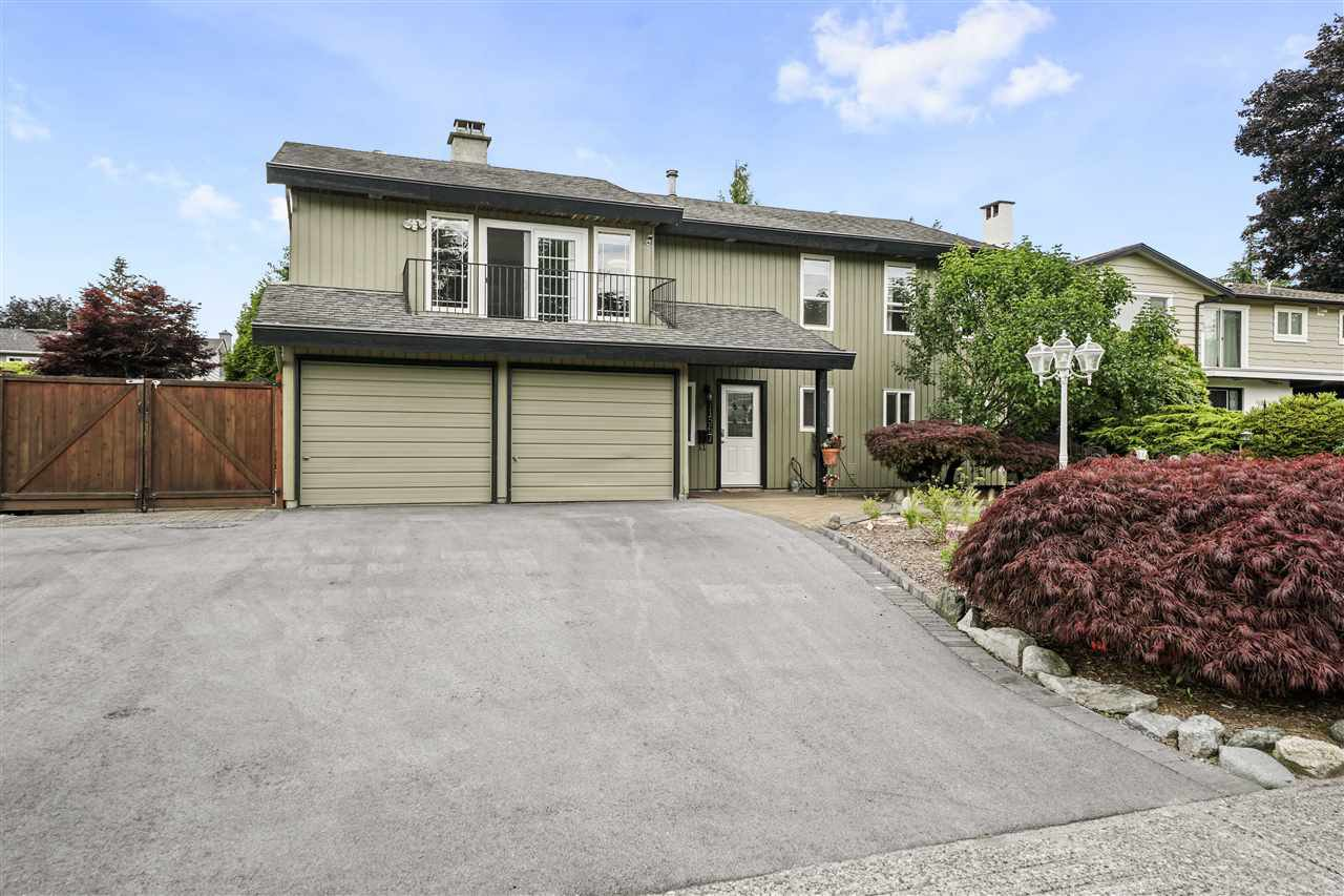 "Main Photo: 11567 197A Street in Pitt Meadows: South Meadows House for sale in ""Wildwood Park"" : MLS®# R2475364"
