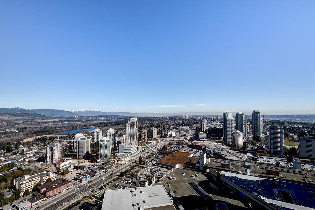 Main Photo: 4110 6098 STATION STREET in Burnaby: Metrotown Condo for sale (Burnaby South)  : MLS®# R2481758