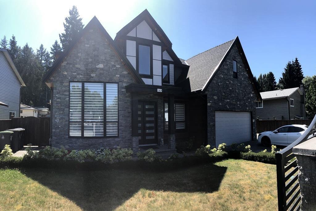 Main Photo: 13020 98 Avenue in Surrey: Cedar Hills House for sale (North Surrey)  : MLS®# R2487309