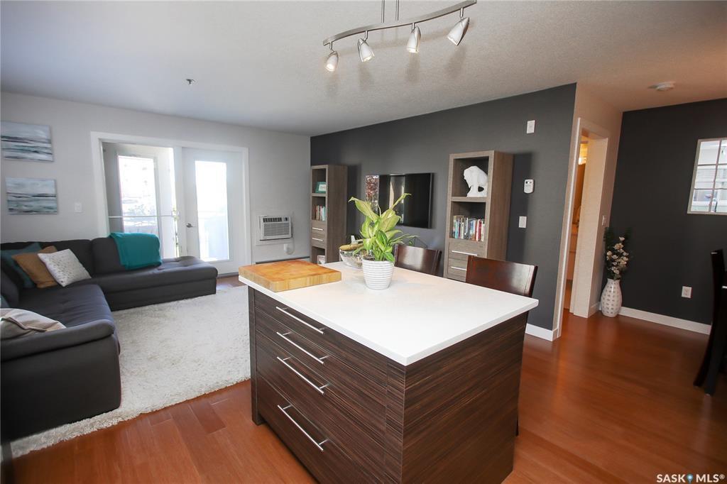 Main Photo: 110A 415 Hunter Road in Saskatoon: Stonebridge Residential for sale : MLS®# SK826780
