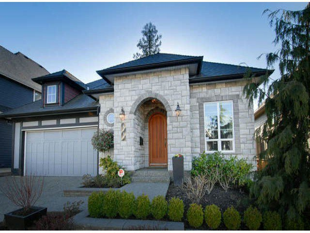 Main Photo: 2755 162ND Street in Surrey: Grandview Surrey Home for sale ()  : MLS®# F1406728