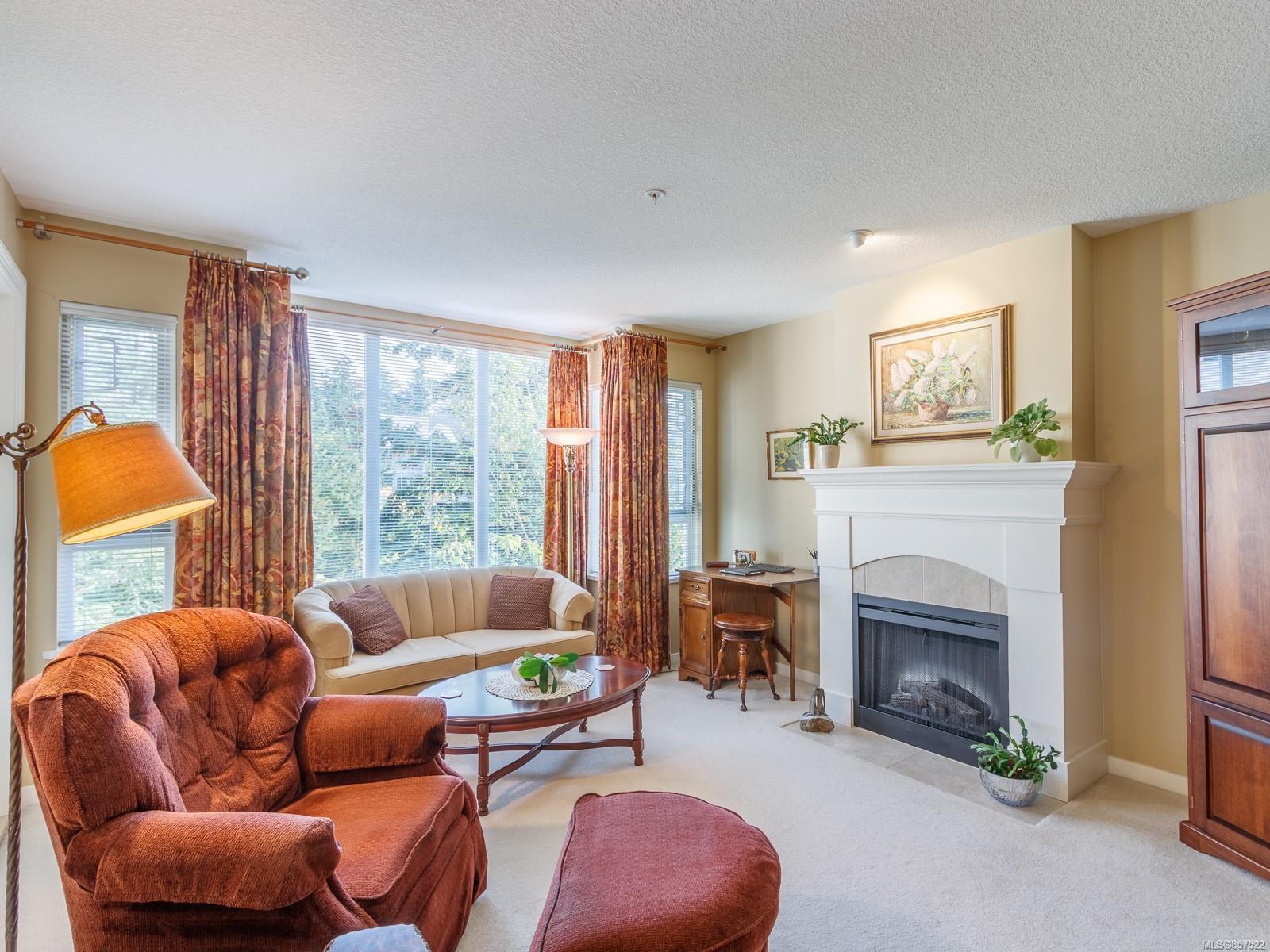 Main Photo: 307 5660 Edgewater Lane in : Na North Nanaimo Condo for sale (Nanaimo)  : MLS®# 857522