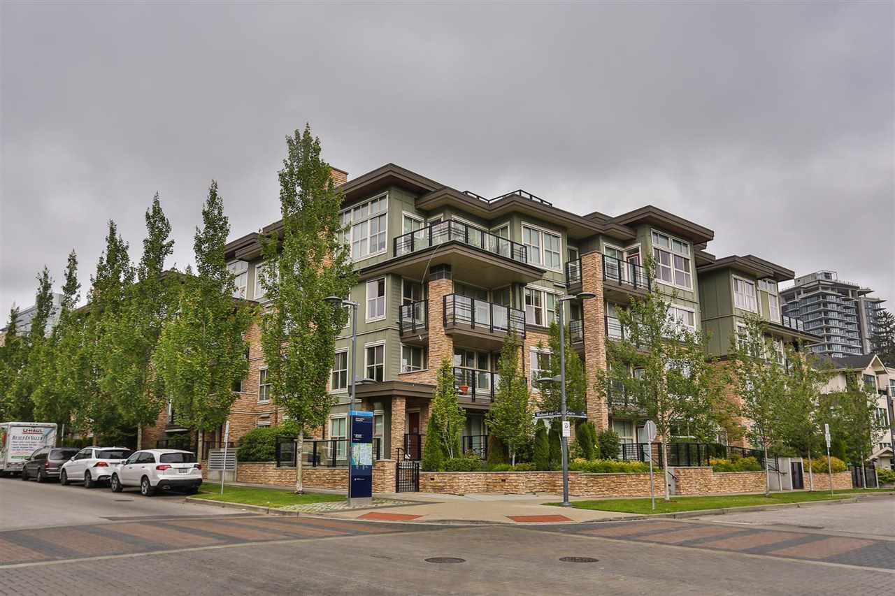 """Main Photo: 303 3478 WESBROOK Mall in Vancouver: University VW Condo for sale in """"Pacific Spirit"""" (Vancouver West)  : MLS®# R2509908"""
