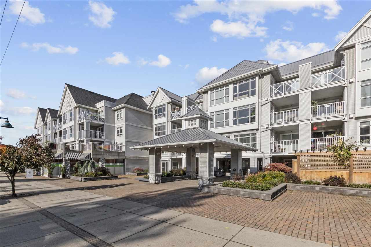 "Main Photo: 223 3122 ST JOHNS Street in Port Moody: Port Moody Centre Condo for sale in ""SONRISA"" : MLS®# R2513835"