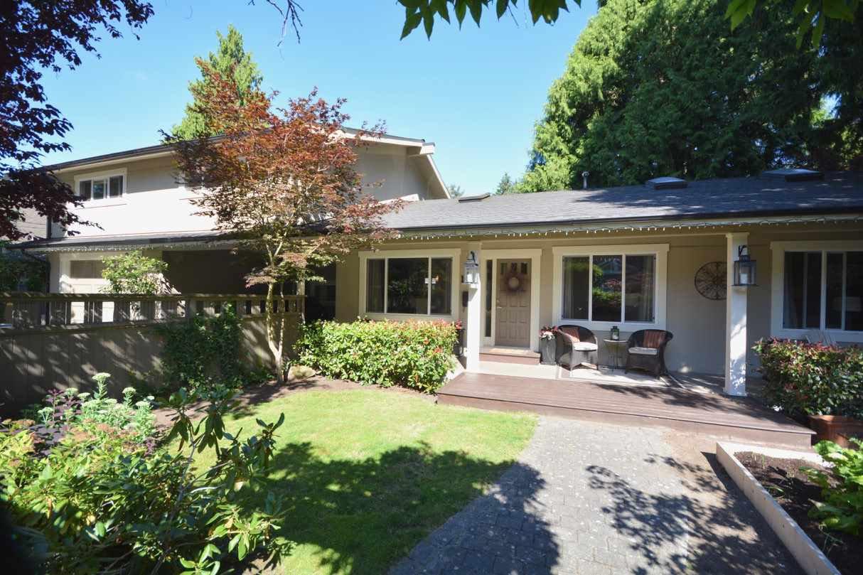 Main Photo: 1511 ENDERBY AVENUE in Delta: Beach Grove House for sale (Tsawwassen)  : MLS®# R2477693