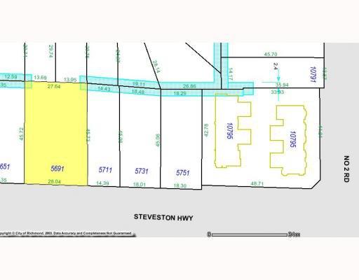 Main Photo: 5691 STEVESTON Highway in Richmond: Steveston North House for sale : MLS®# V806023