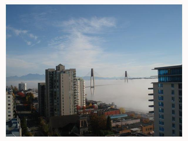 "Photo 10: Photos: 1606 610 VICTORIA Street in New Westminster: Downtown NW Condo  in ""THE POINT"" : MLS®# V819393"