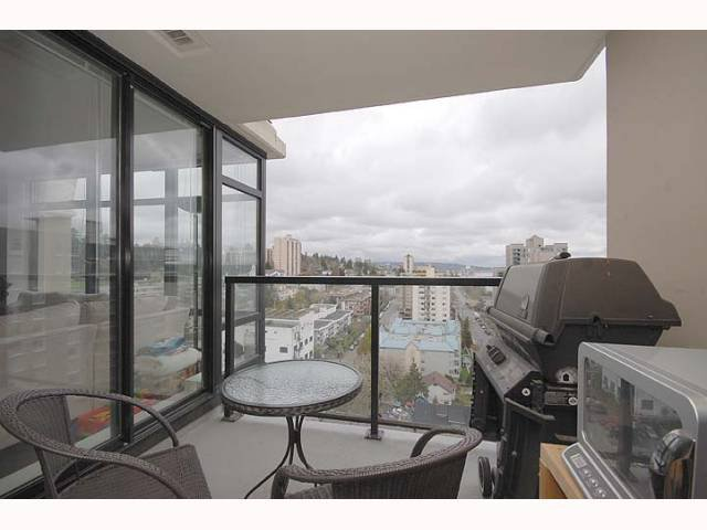 "Photo 9: Photos: 1606 610 VICTORIA Street in New Westminster: Downtown NW Condo  in ""THE POINT"" : MLS®# V819393"