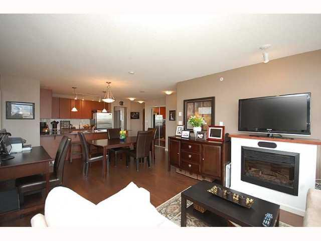 "Photo 6: Photos: 1606 610 VICTORIA Street in New Westminster: Downtown NW Condo  in ""THE POINT"" : MLS®# V819393"