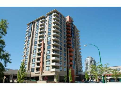 """Main Photo: 1105 7225 ACORN Avenue in Burnaby: Highgate Condo for sale in """"AXIS"""" (Burnaby South)  : MLS®# V829715"""