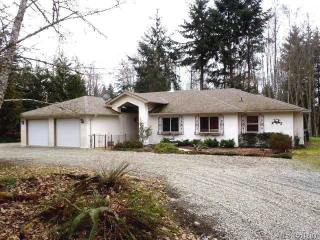 Main Photo: 690 Middlegate Rd in ERRINGTON: PQ Errington/Coombs/Hilliers House for sale (Parksville/Qualicum)  : MLS®# 561203