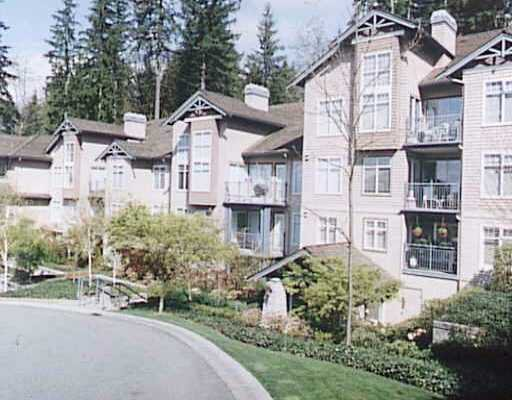 Photo 1: Photos: 308 1144 STRATHAVEN Drive in NORTH VANCOUVER: Northlands Condo for sale (North Vancouver)  : MLS®# V191744