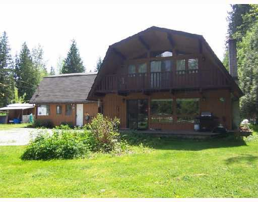 Main Photo: 26996 FERGUSON Avenue in Maple Ridge: Thornhill House for sale : MLS®# V732006
