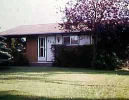 Main Photo: 115 GEMINI Avenue in WINNIPEG: North Kildonan Single Family Detached for sale (North East Winnipeg)  : MLS®# 9812931
