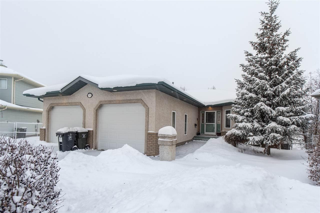 Main Photo: 372 KANANASKIS Way: Devon House for sale : MLS®# E4185537