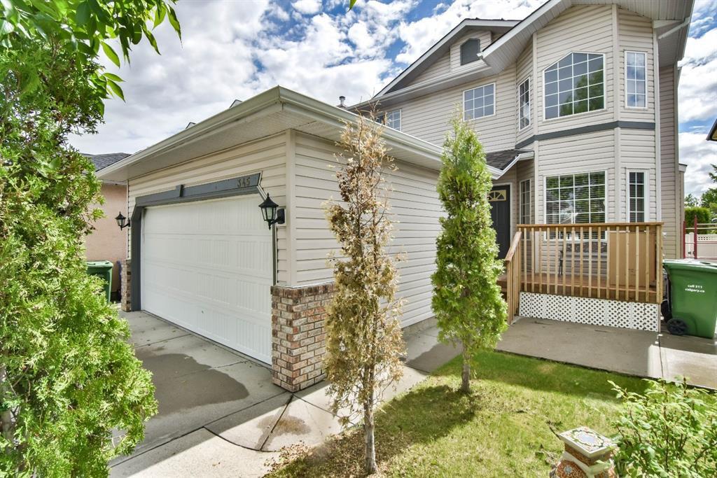Main Photo: 345 CORAL KEYS Villas NE in Calgary: Coral Springs Detached for sale : MLS®# A1018664
