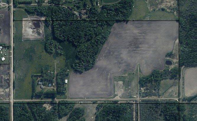 Main Photo: 27339 Twp Rd 482: Rural Leduc County House for sale : MLS®# E4214914