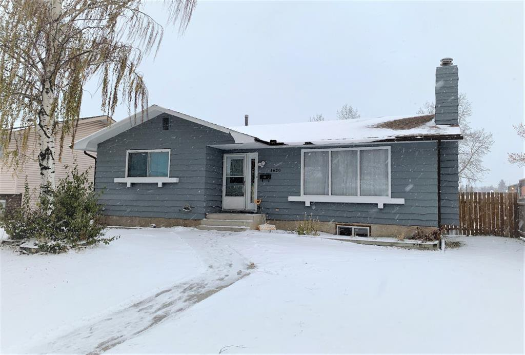 Main Photo: 4620 Rundleville Drive NE in Calgary: Rundle Detached for sale : MLS®# A1038871