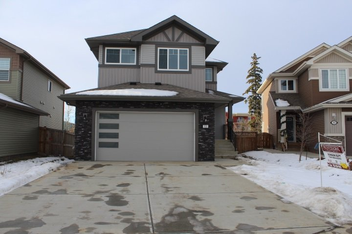 Main Photo: 90 MEADOWLAND Way: Spruce Grove House for sale : MLS®# E4217151