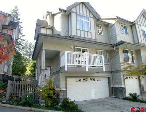 "Main Photo: 49 15133 29A AV in White Rock: King George Corridor Townhouse for sale in ""STONEWOODS"" (South Surrey White Rock)  : MLS®# F2524237"