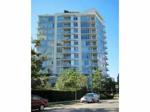 Main Photo: 1102 175 W 2ND Street in North Vancouver: Lower Lonsdale Condo for sale : MLS®# V852439